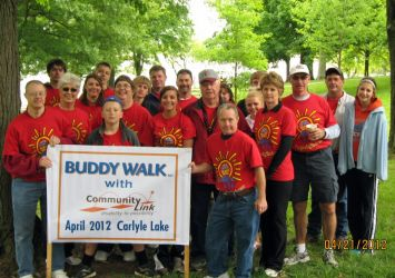 Buddy Walk - Team Torino